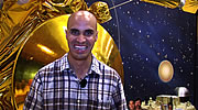 Kobie Boykins mobility systems engineer at JPL